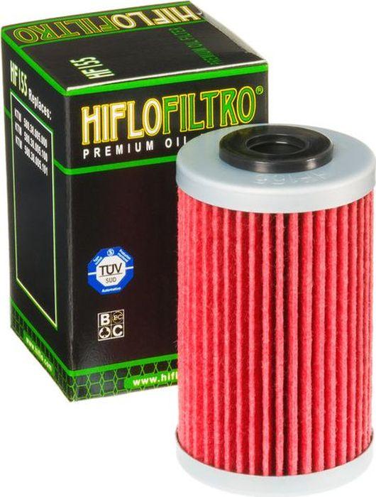 Фильтр масляный HifloFiltro. HF155HF155