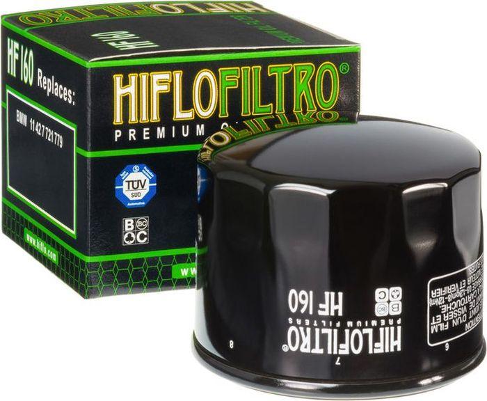 Фильтр масляный HifloFiltro. HF160HF160