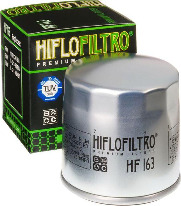Фильтр масляный HifloFiltro. HF163HF163