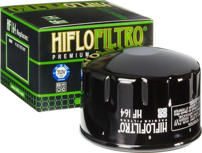 Фильтр масляный HifloFiltro. HF164HF164