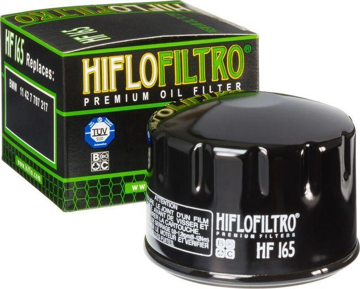 Фильтр масляный HifloFiltro. HF165HF165