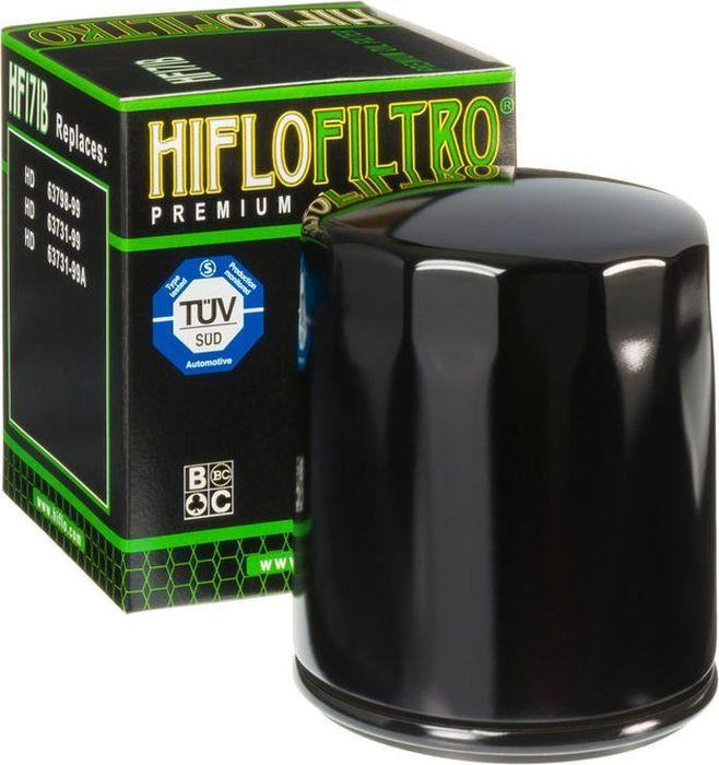Фильтр масляный HifloFiltro. HF171CHF171C