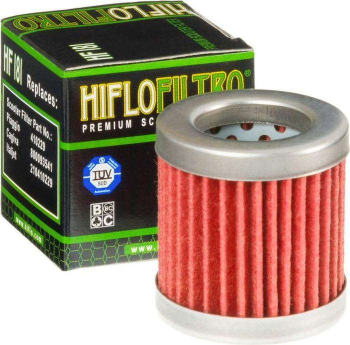 Фильтр масляный HifloFiltro. HF181HF181