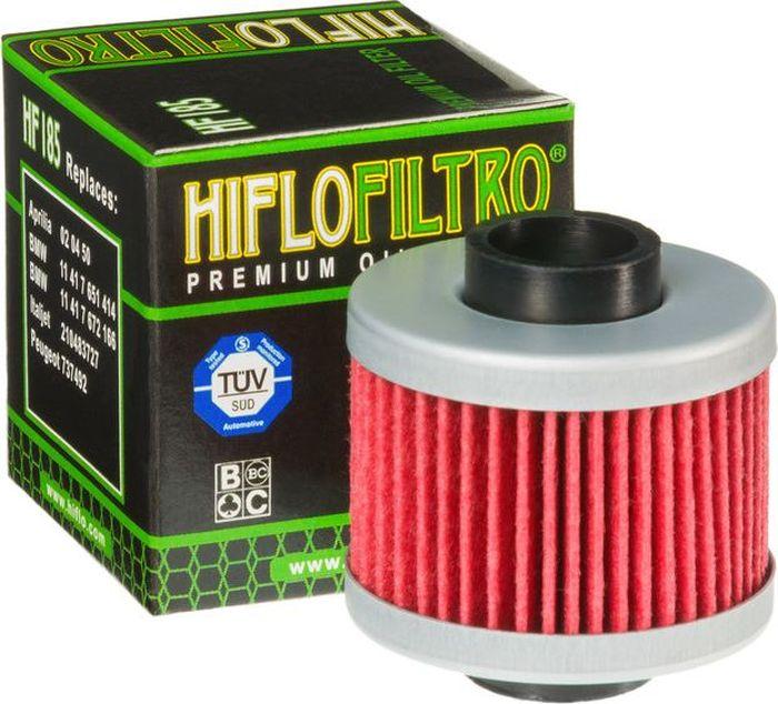 Фильтр масляный HifloFiltro. HF185HF185