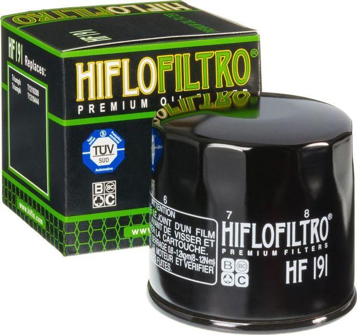 Фильтр масляный HifloFiltro. HF191HF191