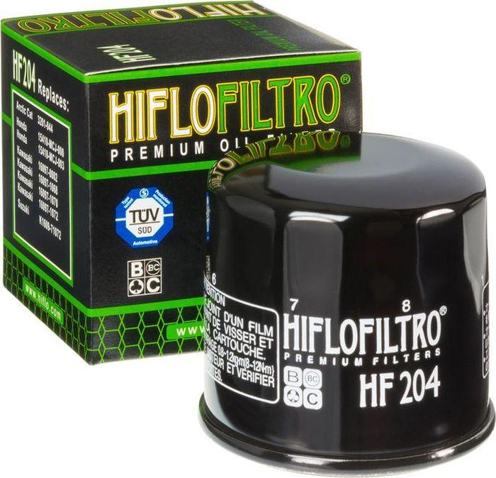 Фильтр масляный HifloFiltro. HF204CHF204C