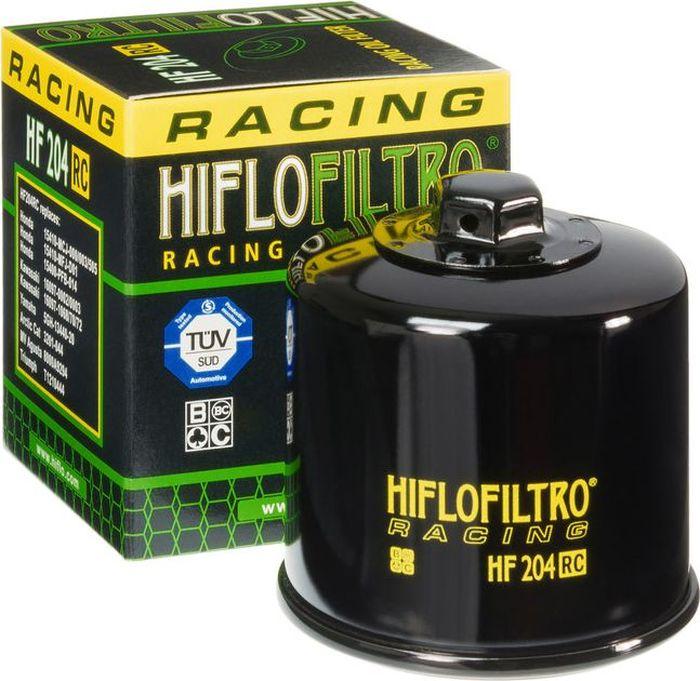 Фильтр масляный HifloFiltro. HF204RCHF204RC
