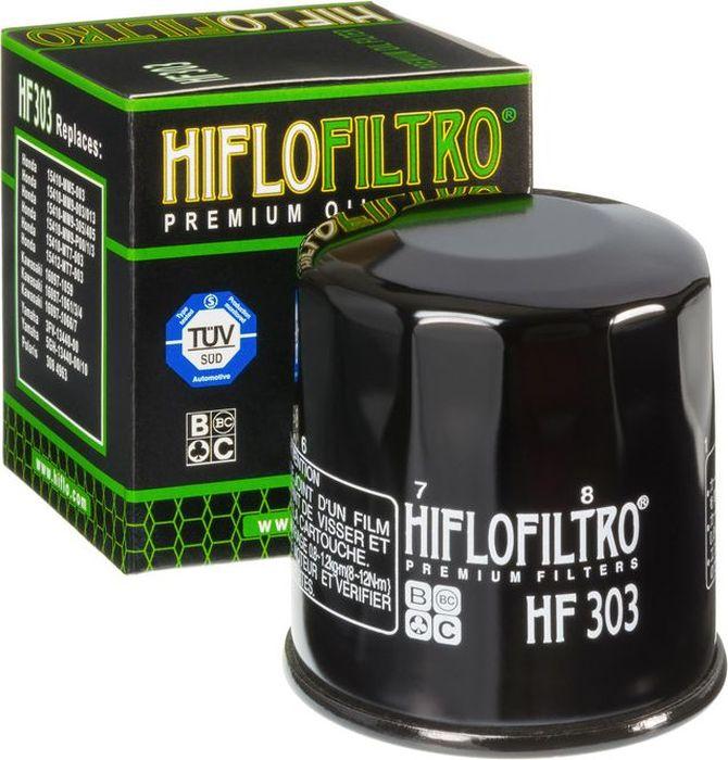 Фильтр масляный HifloFiltro. HF303HF303