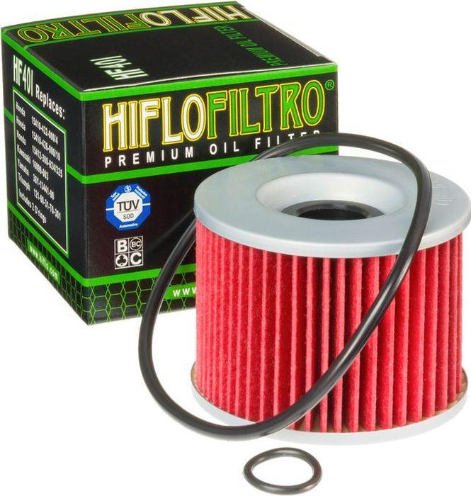 Фильтр масляный HifloFiltro. HF401HF401