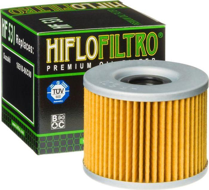 Фильтр масляный HifloFiltro. HF531HF531