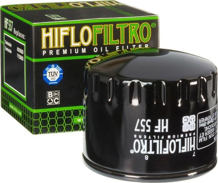 Фильтр масляный HifloFiltro. HF557HF557