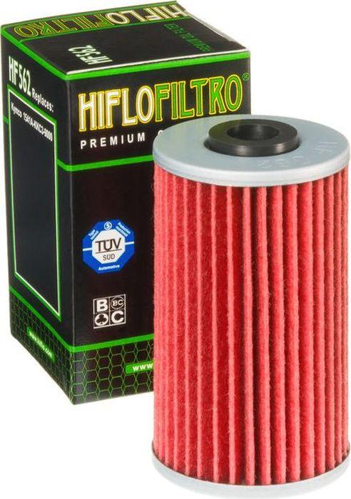 Фильтр масляный HifloFiltro. HF562HF562