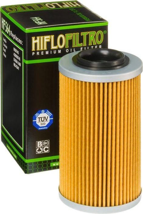 Фильтр масляный HifloFiltro. HF564HF564
