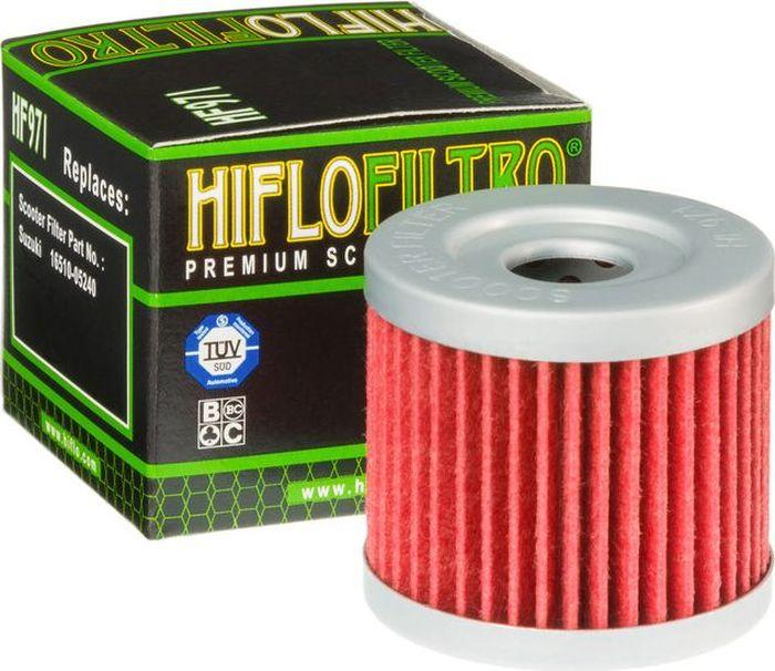 Фильтр масляный HifloFiltro. HF971HF971