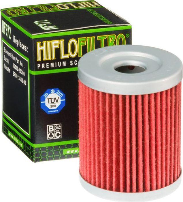 Фильтр масляный HifloFiltro. HF972HF972
