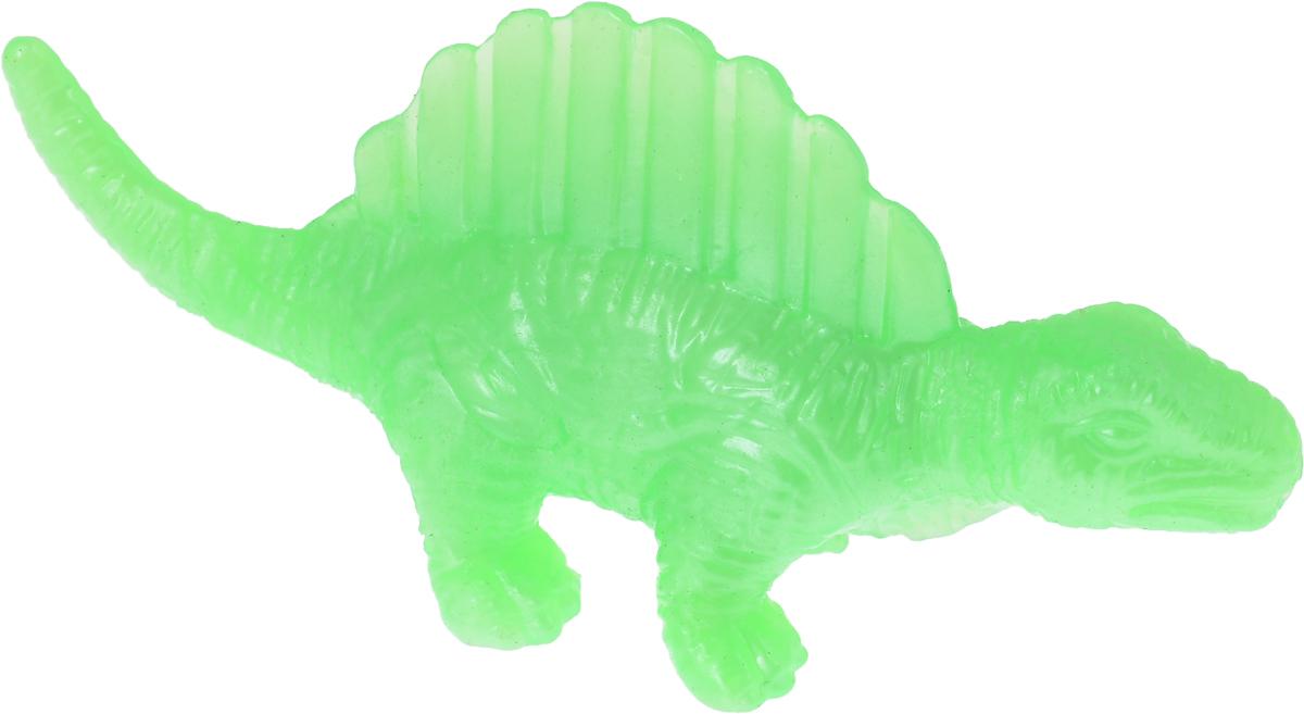 Город игр Тянучка Динозавр цвет зеленый вид 3