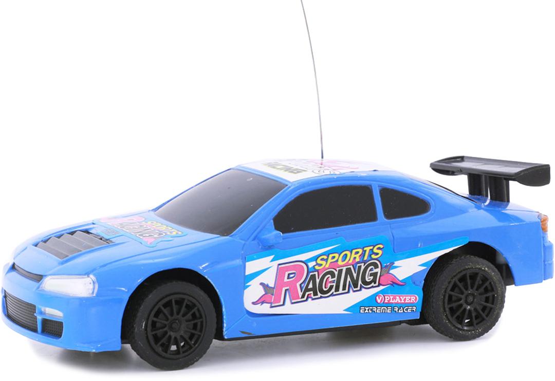 Taiko Машина легковая на радиоуправлении цвет синий 0442