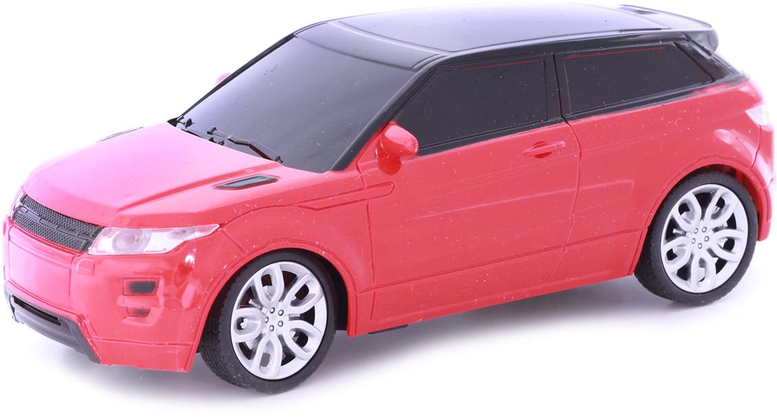 Taiko Машина легковая на радиоуправлении цвет красный 0491