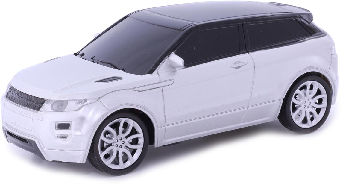 Taiko Машина легковая на радиоуправлении цвет серый металлик 0491