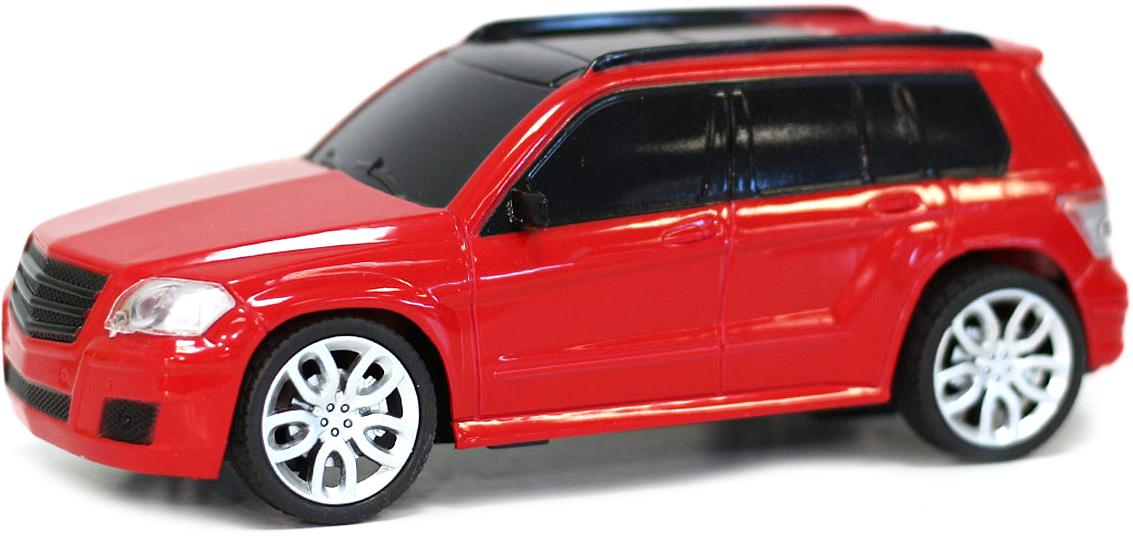 Taiko Машина легковая на радиоуправлении цвет красный 0492