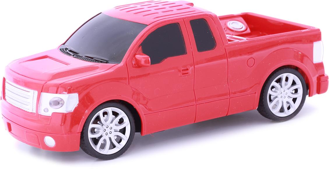 Taiko Машина легковая на радиоуправлении цвет красный 0494