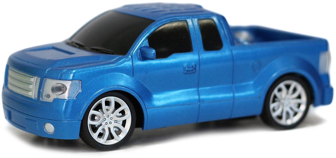 Taiko Машина легковая на радиоуправлении цвет синий 0494