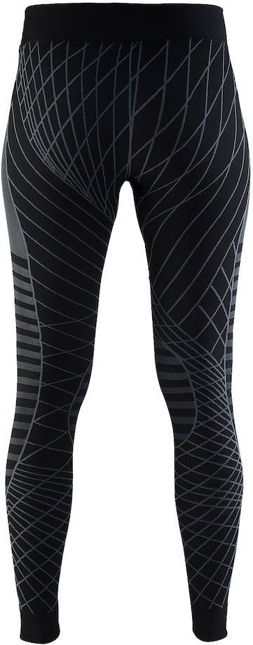 Термобелье брюки женские Craft Active Intensity, цвет:  черный.  1905336/999985.  Размер S (44)