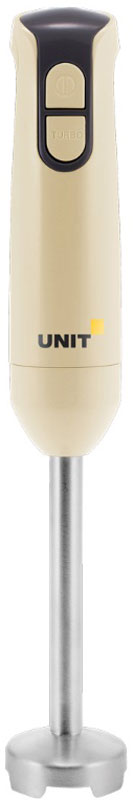 Unit USB-603, Beige блендер