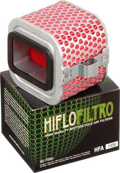 Фильтр воздушный HifloFiltro. HFA1406HFA1406