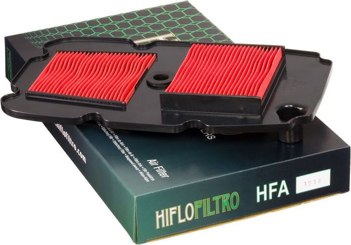 Фильтр воздушный HifloFiltro. HFA1714HFA1714