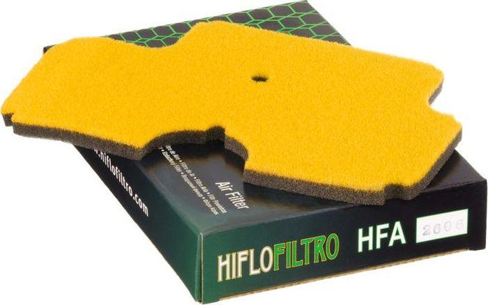 Фильтр воздушный HifloFiltro. HFA2606HFA2606