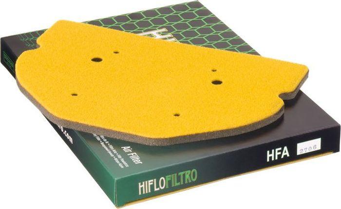 Фильтр воздушный HifloFiltro. HFA2706HFA2706