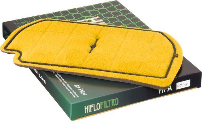 Фильтр воздушный HifloFiltro. HFA2708HFA2708