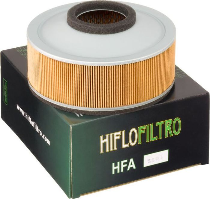 Фильтр воздушный HifloFiltro. HFA2801HFA2801