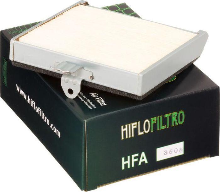 Фильтр воздушный HifloFiltro. HFA3608HFA3608