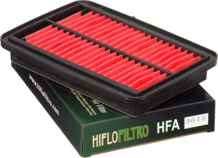 Фильтр воздушный HifloFiltro. HFA3615HFA3615