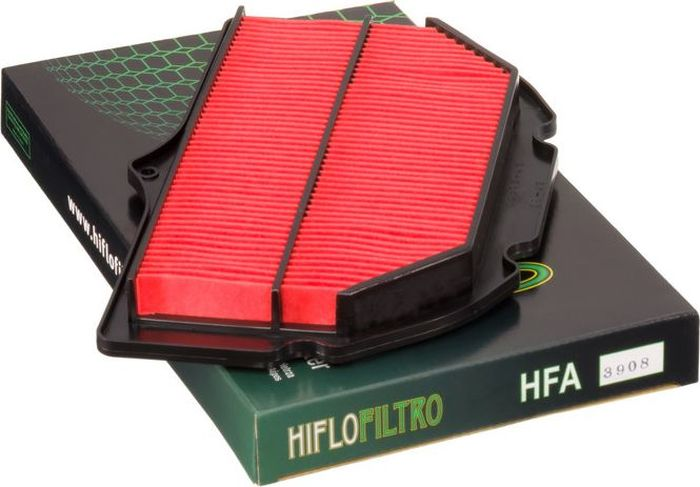 Фильтр воздушный HifloFiltro. HFA3908HFA3908