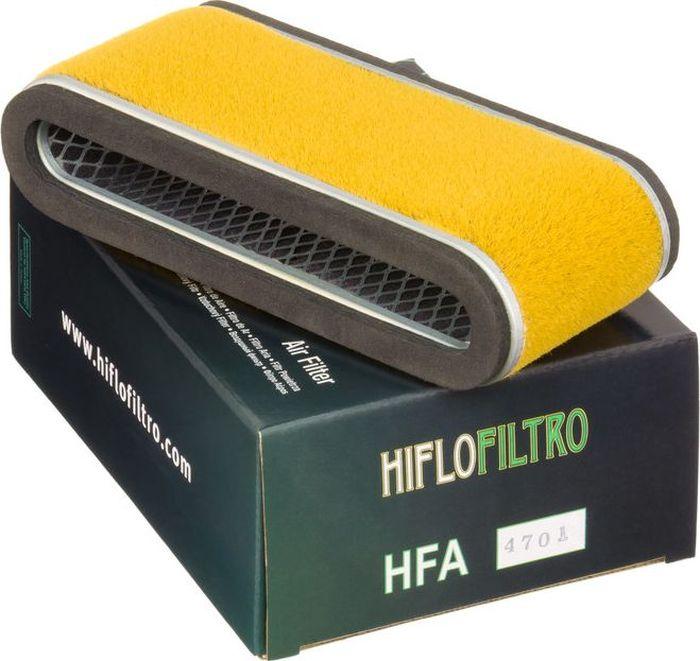 Фильтр воздушный HifloFiltro. HFA4701HFA4701