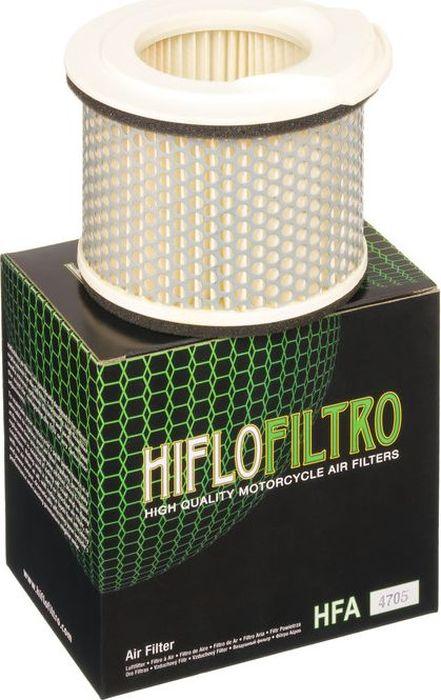 Фильтр воздушный HifloFiltro. HFA4705HFA4705