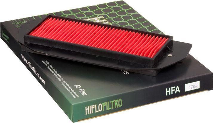 Фильтр воздушный HifloFiltro. HFA4706HFA4706