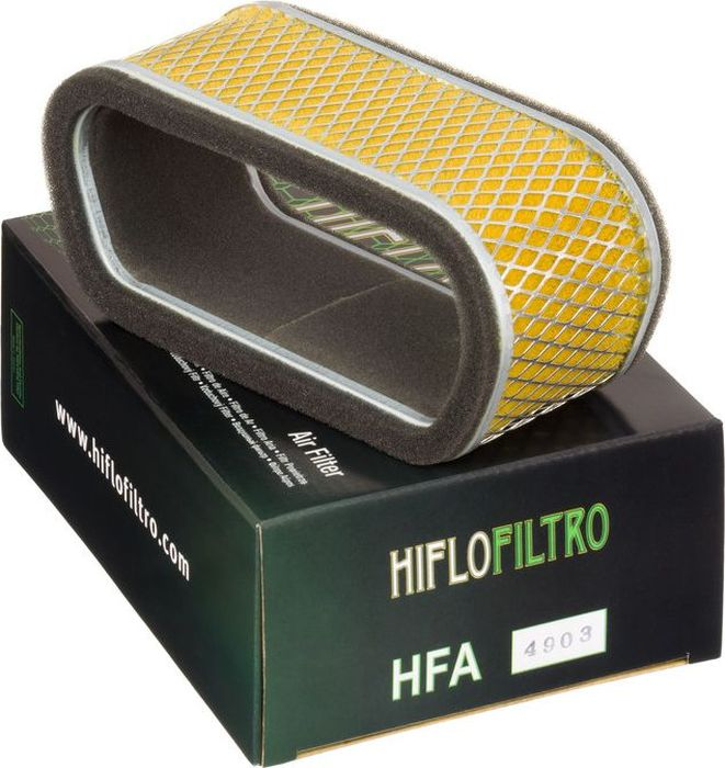 Фильтр воздушный HifloFiltro. HFA4903HFA4903