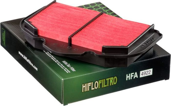 Фильтр воздушный HifloFiltro. HFA4922HFA4922