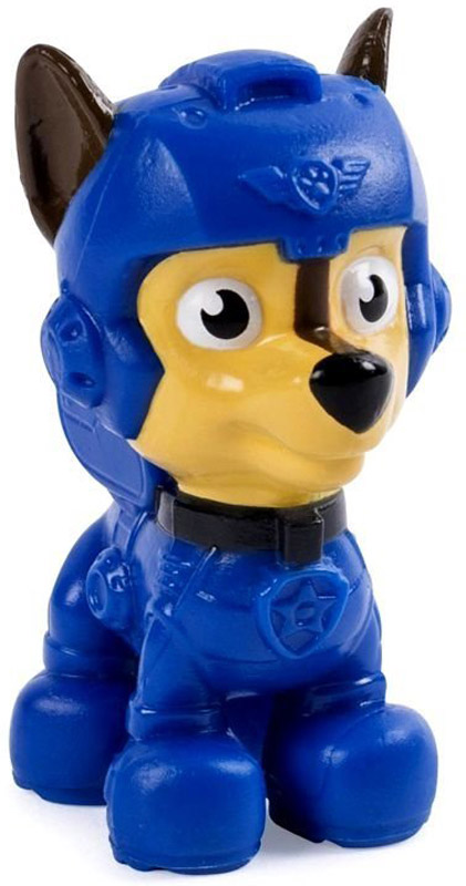 Paw Patrol Мини-фигурка Chase подарите мне щеночка