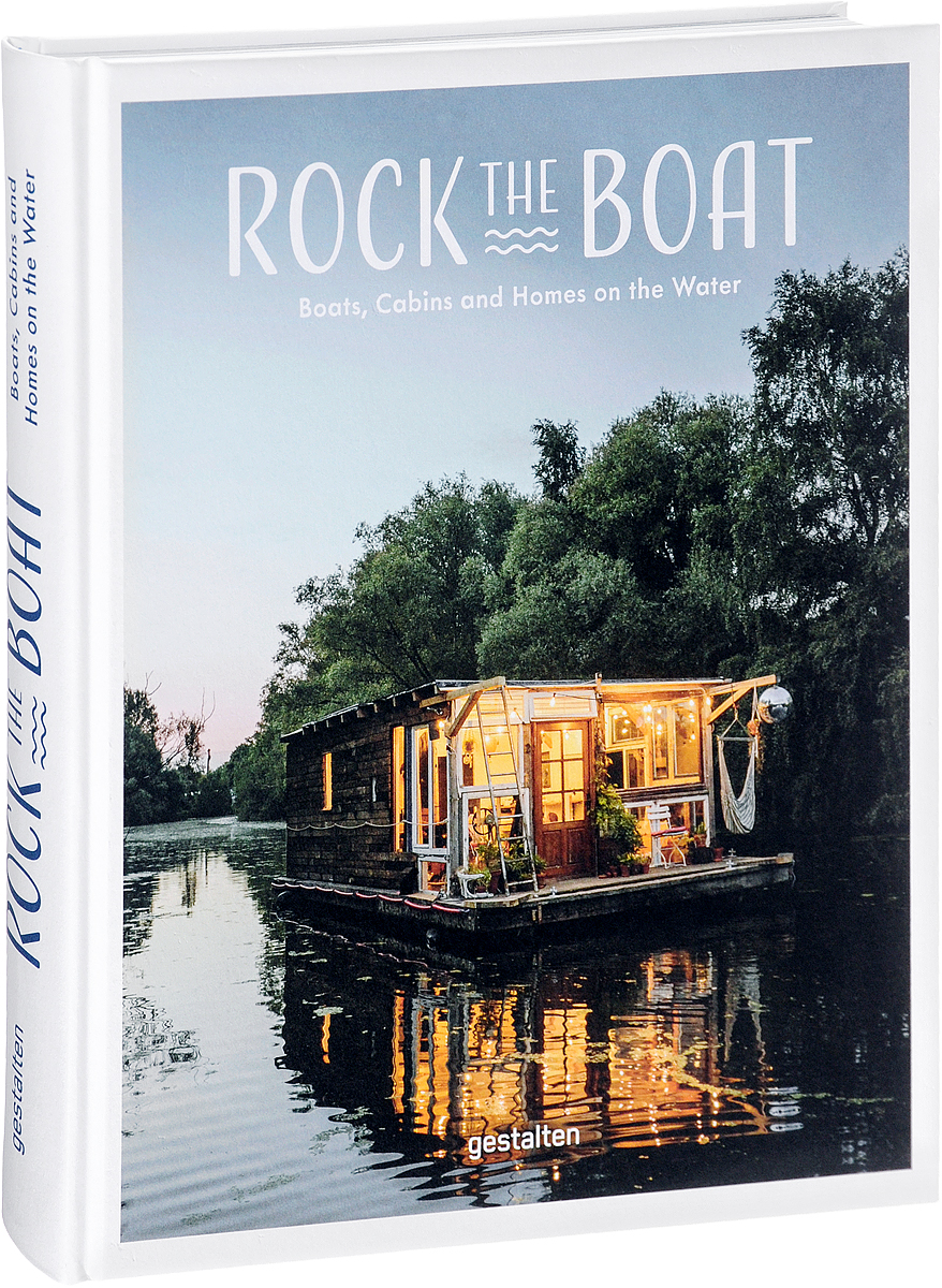 Rock the Boat: Boats, Cabins and Homes on the Water demystifying learning traps in a new product innovation process