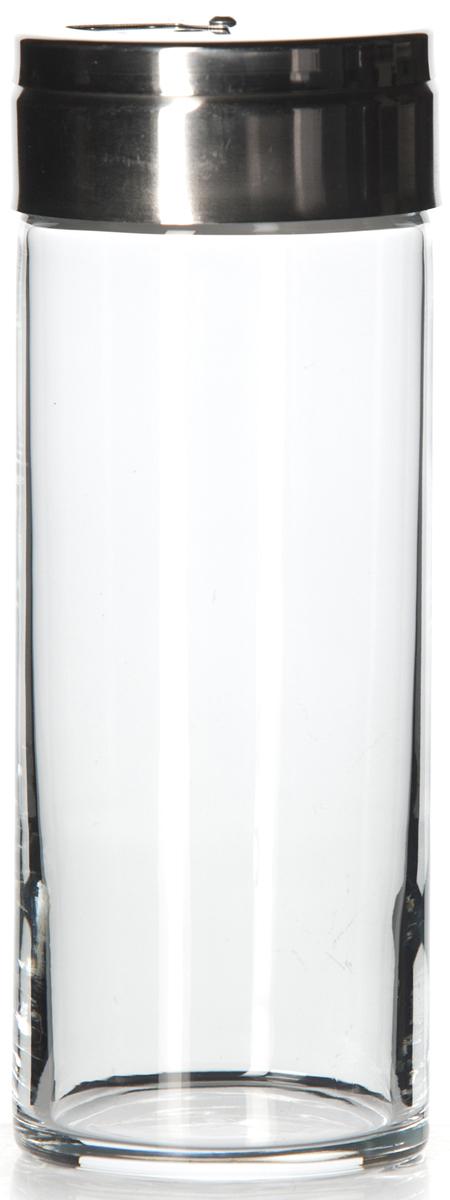 Емкость для специй Pasabahce Basic, 250 мл43890SLBЕмкость для специй БЕЙЗИК 250 мл
