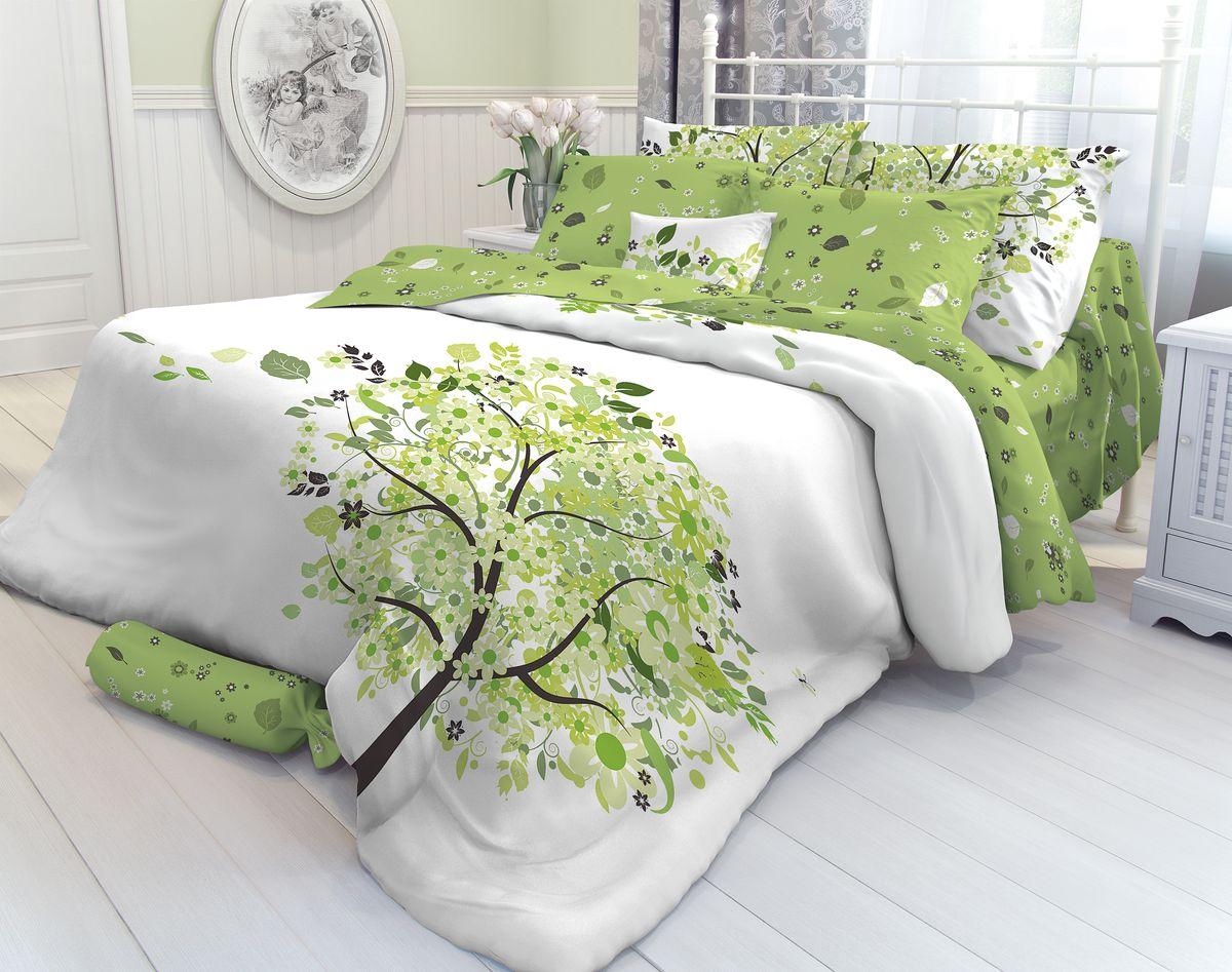 """Комплект белья Verossa """"Arthur"""", 1,5-спальный, наволочки 50х70. 706990"""