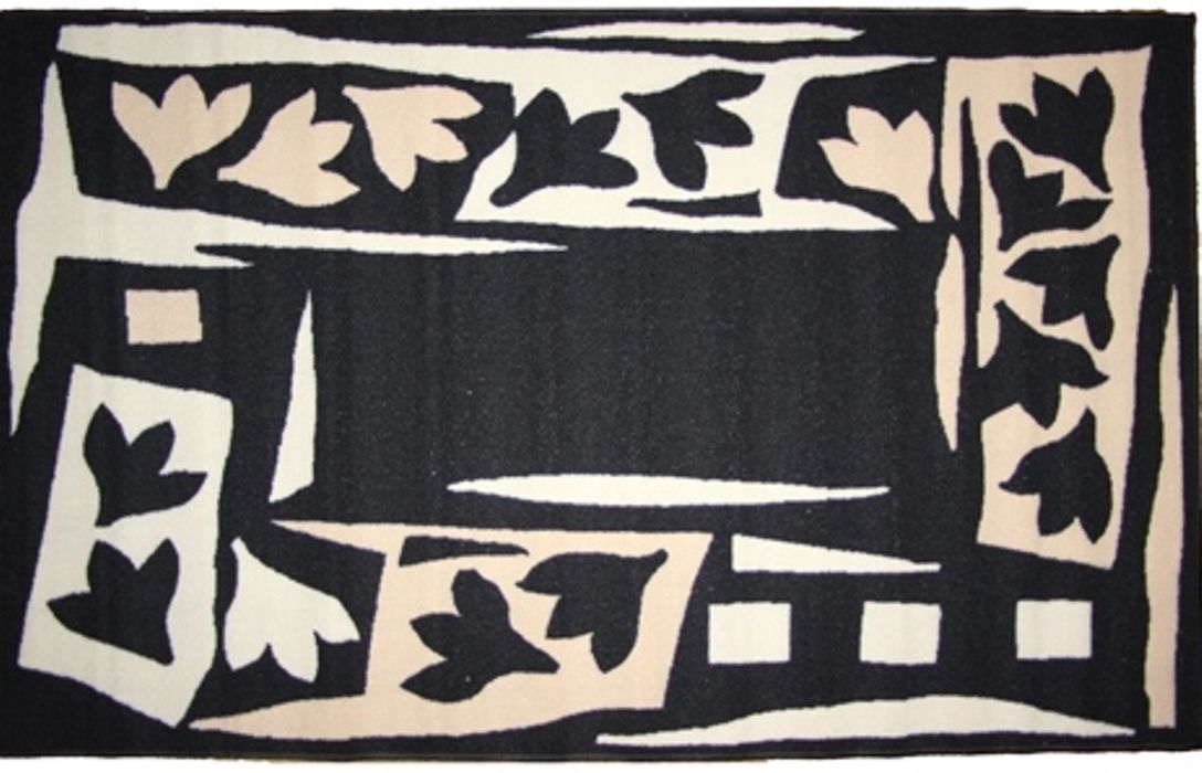 Ковер МАС Розетта. Бутон, 100 x 160 см23635/бутонВлагонепроницаемый коврик на резиновой основе подойдет для любого интерьера в гостиной, ванной или прихожей. Легко моется и чистится.