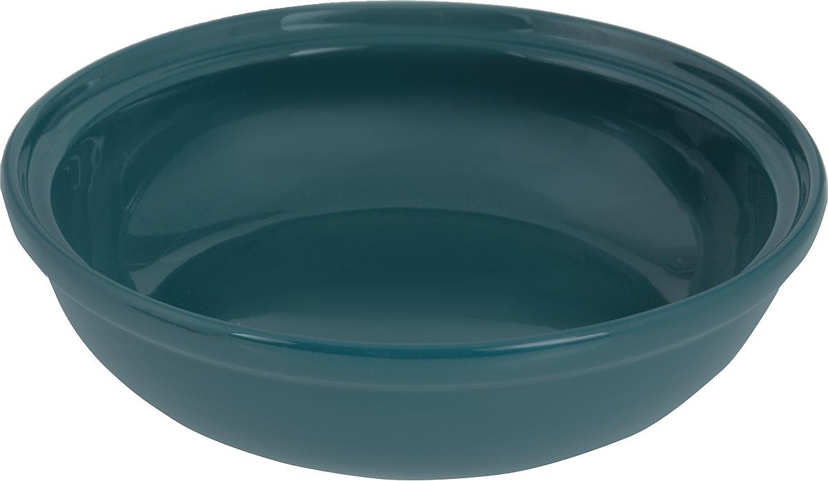 Салатник Борисовская керамика Модерн, цвет: зеленый, 1 лРАД00000830_зеленыйСалатник Борисовская керамика Модерн выполнен из высококачественнойглазурованной керамики. Этот удобный салатник придется по вкусу любителямздоровой и полезной пищи. Благодаря современной удобной форме, изделиемногофункционально и может использоваться хозяйками на кухне как в видесалатника, так и для запекания продуктов, с последующим хранением в немприготовленной пищи.Посуда термостойкая. Можно использовать в духовке и микроволновой печи.Диаметр (по верхнему краю): 22 см. Высота стенки: 6 см.