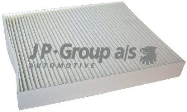 Фильтр салонный J+P Group 11281009001128100900