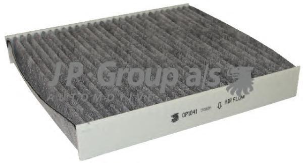 Фильтр салонный J+P Group 15281011001528101100